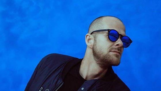 AUDIO – Adam Beyer lanza 'No Defeat No Retreat' su primera producción en solitario en 5 años