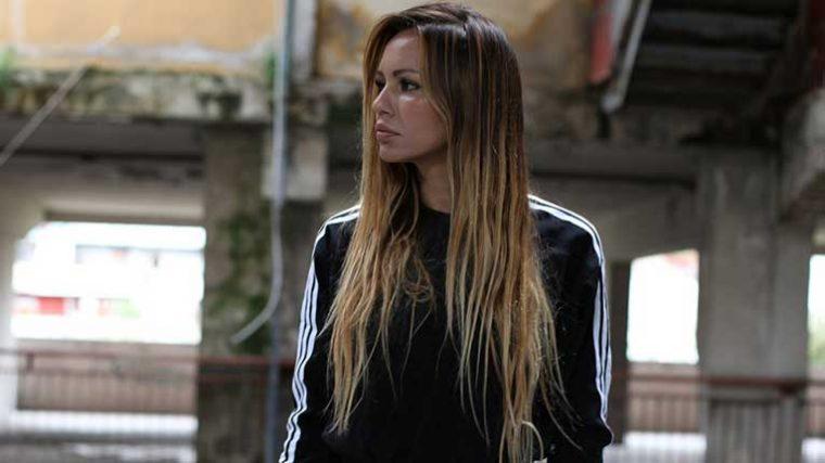 AUDIO – Deborah De Luca le puso su toque de techno italiano al clásico 'Technologic' de Daft Punk