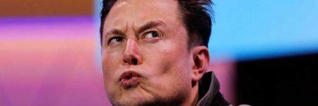 AUDIO – Un tweet de Elon Musk vocalizado con un oscuro techno de fondo, el nuevo track en honor al jefe de Tesla y Space X
