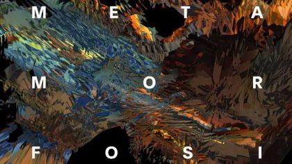 AUDIO – Joseph Capriati adelanta el primer single 'Goa' de su próximo álbum 'Metamorfosi'