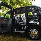 DJ Taxi ofrece a sus clientes la posibilidad de mezclar un set durante su traslado