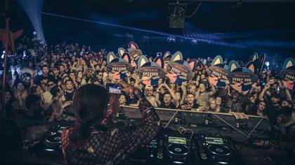 EPIZODE Festival anuncia un evento para cerrar el año con Ricardo Villalobos, Dubfire y muchos mas DJs