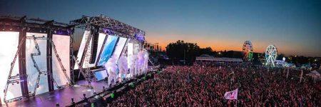 El festival Spring Awakening se vuelve digital este fin de semana
