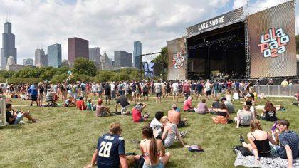 El fundador de Lollapalooza predice que tampoco habrá festivales en 2021
