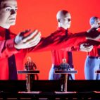 Electronic: From Kraftwerk to The Chemical Brothers – Una exposición sobre la música electrónica