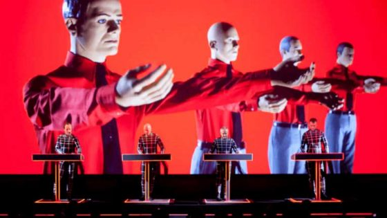 Electronic: From Kraftwerk to The Chemical Brothers – Una exposición sobre la música electrónica