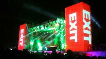 En Serbia el EXIT Festival anuncia una presentación de Maceo Plex B2B Tale Of Us