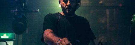 Enrico Sangiuliano anuncia una sesión livestream de techno desde un histórico lugar en Bélgica