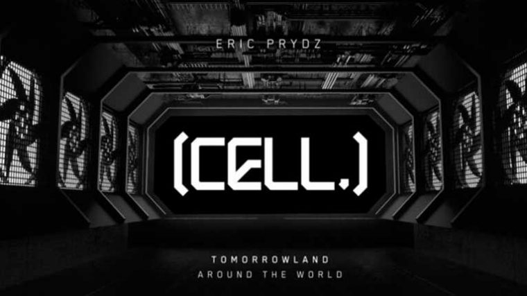 Eric Prydz llevará su nuevo show [CELL.] a Tomorrowland Around the World