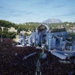 Esta semana llega el Tomorrowland Around The World y ya puede ver los set times y un preview de los stages