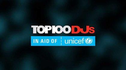 Este año la premiación de DJ Mag's TOP 100 DJs será virtual