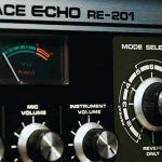IK Multimedia trae el clásico efecto del Roland 'RE-201 Space Echo' a un DAW