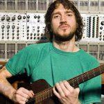 John Frusciante dice que regresó a Red Hot Chili Peppers para aportar sus influencias de la música electrónica