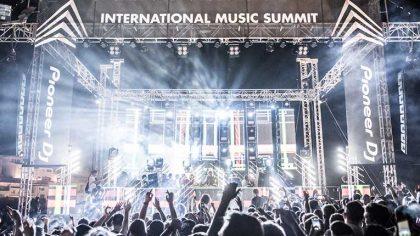 La IMS presentará el 'Electronic Music Business Report 2020' en un webinar en vivo