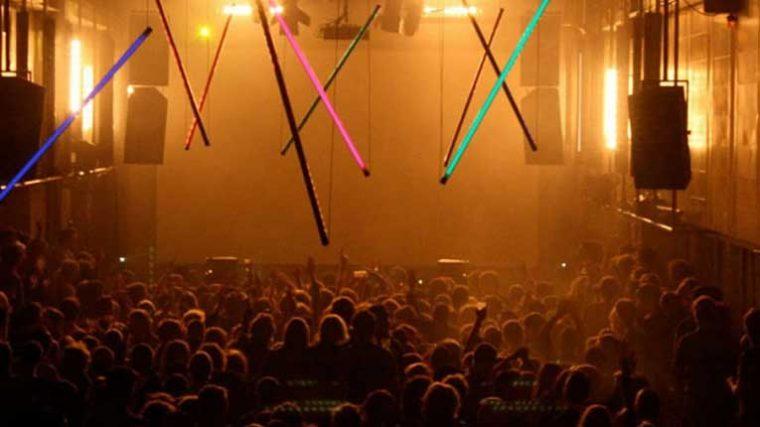 Las consecuencias del Covid-19: El club nocturno de Amsterdam 'De School' dejará de existir