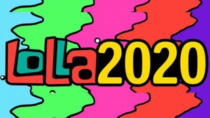 Si habrá Lollapalooza 2020 y completamente gratis durante cuatro días