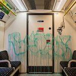 Banksy publica un video de su nueva obra anti COVID