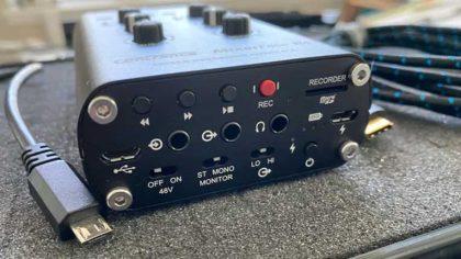 MixerFace R4 – Conoce esta herramienta ideal para las transmisiones en vivo