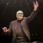 Reconocidos Djs reaccionan al fallecimiento del legendario compositor Ennio Morricone