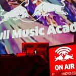 Red Bull está recortando sus programas musicales, incluyendo el Red Bull Music Festival