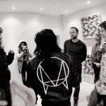 Skrillex y uno de los miembros de Noisia trabajan en un proyecto paralelo llamado 'ILY'
