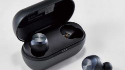 Technics incursiona en el mercado de audífonos inalambricos con el modelo EAH-AZ70W