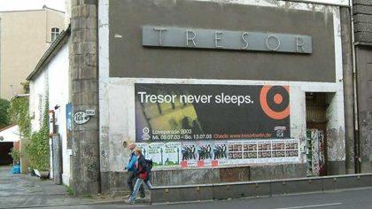 Tresor Never Sleeps – El hogar del techno underground ha lanzado una campaña de recaudación de fondos
