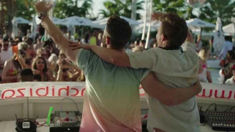 5 Películas sobre la escena electrónica de Ibiza que valen la pena ver
