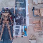 VIDEO – Art Of Fire: Mira el trailer del nuevo documental del festival Burning Man
