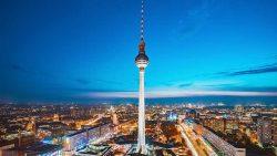 VIDEO – Beatport anuncia una transmisión en vivo desde la icónica torre Fernsehturm en Berlín