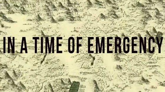 VIDEO – Massive Attack lanza el nuevo EP audiovisual 'Eutopia'