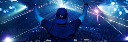 VIDEO – Mira el debut del espectáculo [CELL.] de Eric Prydz durante el Tomorrowland Around The World