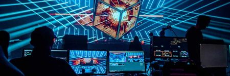 VIDEO: OSC / Pilot – El software utilizado exclusivamente por deadmau5 para sus shows en vivo, ahora está disponible para todos