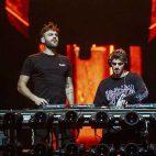The Chainsmokers se presentarán en un concierto «Drive-in» este mes en Nueva York