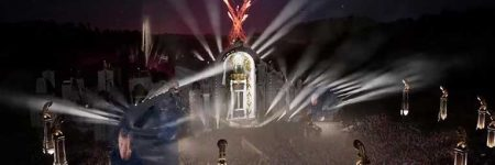 AFTERMOVIE – Mira el mundo paralelo 'Pāpiliōnem' creado para el Tomorrowland Around The World