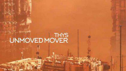 AUDIO – Thys, uno de los tres Djs que conforman Noisia debuta en solitario con el single 'Unmoved Mover'