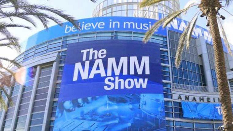 Believe In Music – NAMM 2021 es cancelado y lo reemplazan por este evento digital