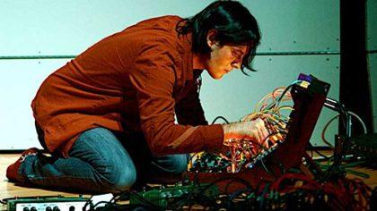 ¿Buscas un sintetizador? Alessandro Cortini de Nine Inch Nails está vendiendo su sintetizador Buchla 406