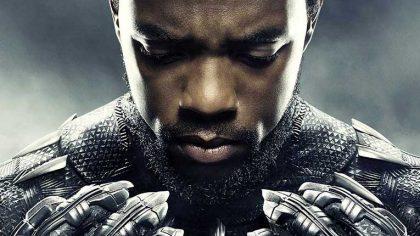 DJs reaccionan a la trágica muerte de la estrella de 'Black Panther' Chadwick Boseman