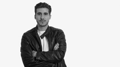 El artista chileno Rafa Silva lanza dos nuevos singles a través de importantes sellos alemanes