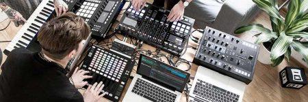 El cofundador y el presidente de Native Instruments renuncian para dar paso a «una nueva generación»