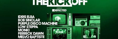 Defected Records y Heineken lanzan un festival virtual para celebrar el regreso de la Champions League y la Europa League
