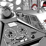 Gods Of Synth | Mira las ilustraciones de estos pioneros de la música electrónica y sus sintetizadores