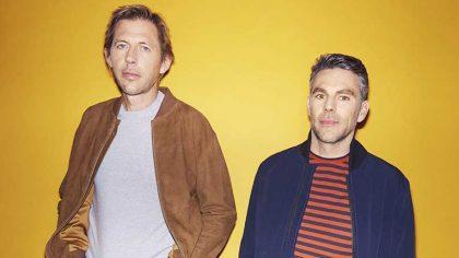 AUDIO – Groove Armada anuncia un nuevo álbum tras 10 años ausentes y lanzan el primer single