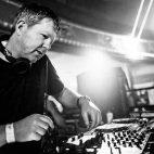 John Digweed será el encargado de mezclar el episodio 800 de los podcast Electronic Groove