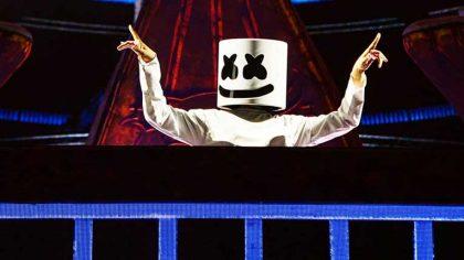 Joytime IV – Marshmello afirma que 2020 es un buen año para lanzar su nuevo álbum