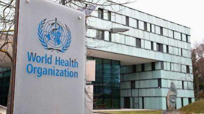 La Organización Mundial de la Salud ve el regreso de los grandes shows en vivo como una «situación desastrosa»