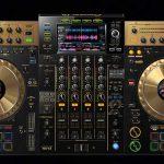 Pioneer DJ lanza una edición limitada del XDJ-XZ en color dorado