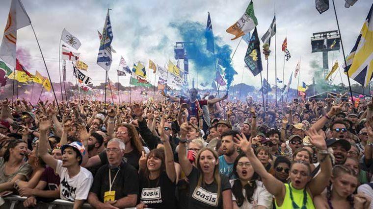 Michael Eavis, fundador de Glastonbury: El festival pudiera no regresar hasta 2022