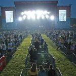 VIDEO – Así fue el primer concierto masivo del Reino Unido en la «nueva normalidad»